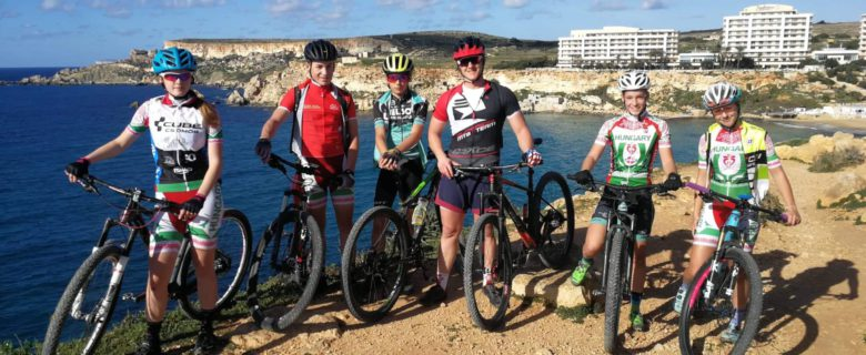 1.Training Camp – Malta